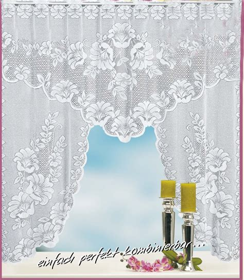 white lace kitchen curtains cheap curtain valance for coffee room and kitchen curtain