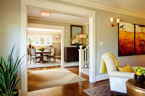 Home Interior Inc : 93 Best Images About American Foursquare Homes On Pinterest