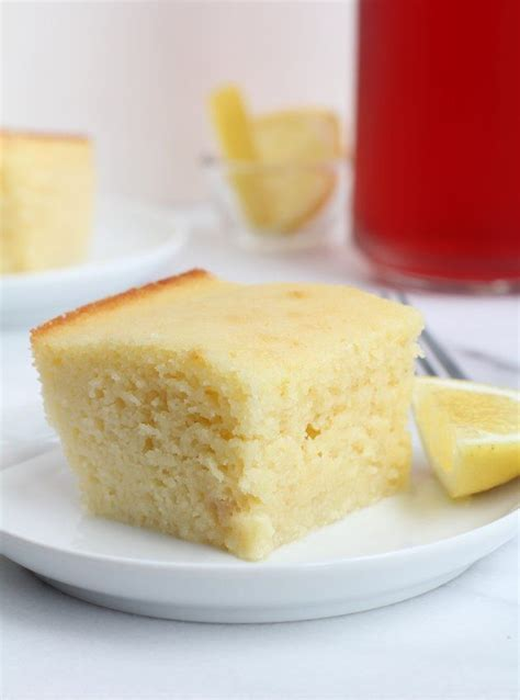 yogurt cake recipe dishmaps