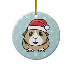 1000 images about Christmas Guinea Pigs Rabbits & Small