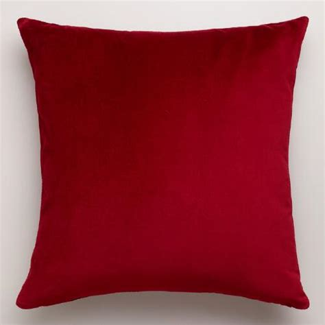 world market pillows velvet throw pillow world market