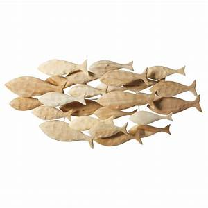 Fische Aus Holz : sonstige wandtattoos und weitere wohnaccessoires g nstig online kaufen bei m bel garten ~ Buech-reservation.com Haus und Dekorationen