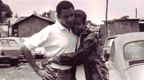 Barack Obama Resumen De Su Biografia by Preparan Una Pel 237 Cula Sobre La Primera Cita De Los Obama La Rep 250 Blica Ec