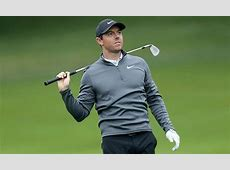 Rory McIlroy takes lead at Wentworth's BMW PGA