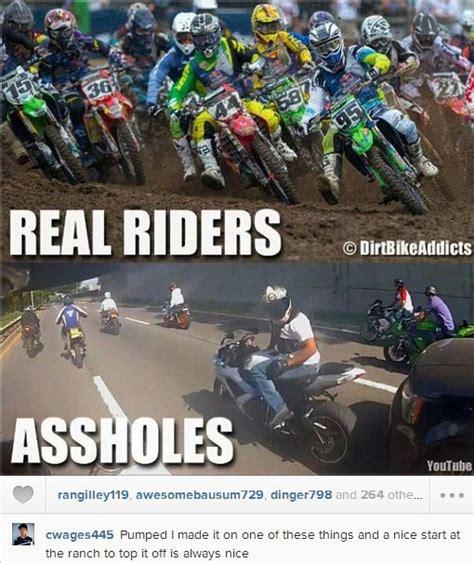 Dirtbike Memes - 34 best dirtbike memes images on pinterest dirtbike memes dirt biking and dirtbikes
