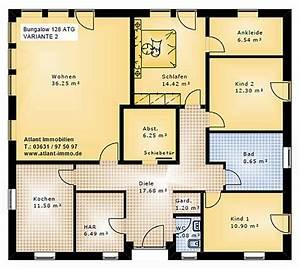 Grundrisse Für Bungalows 4 Zimmer : pin von christian schuchardt auf grundrisse pinterest grundrisse ~ Sanjose-hotels-ca.com Haus und Dekorationen