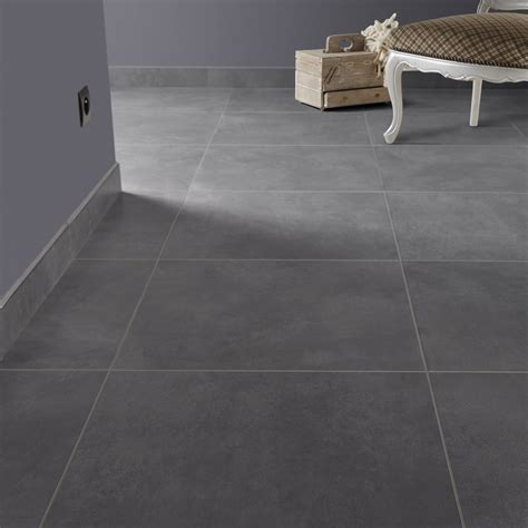 carrelage gris mur taupe chaios