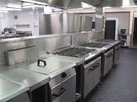 cuisine kitch restaurant kitchen design