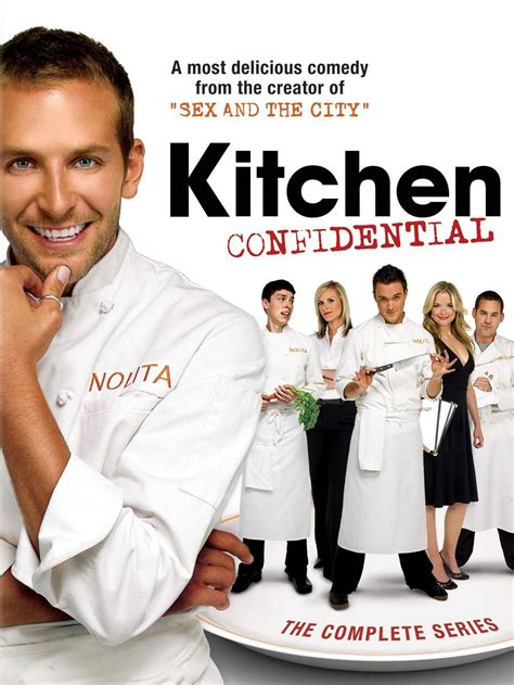 Kitchen Confidential Photos And Pictures  Tv Guide