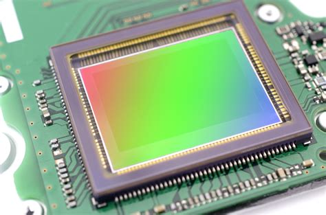 Image Sensor - should you use a cdd image sensor or cmos image sensor