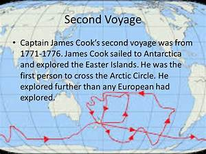 Captain James Cook By Hannah Peirce. - ppt video online ...