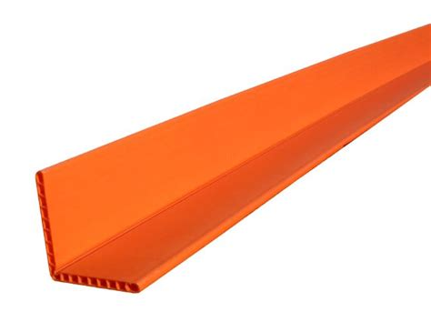 plastic corner protector     mm haklift