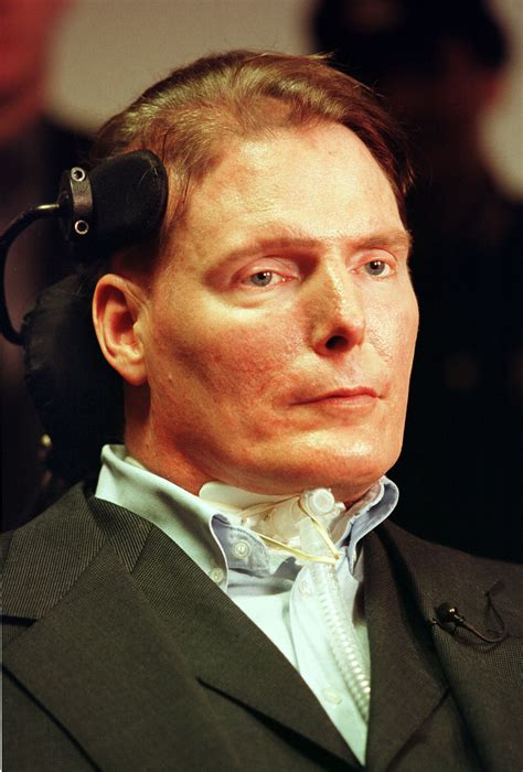 christopher reeve microsoft store