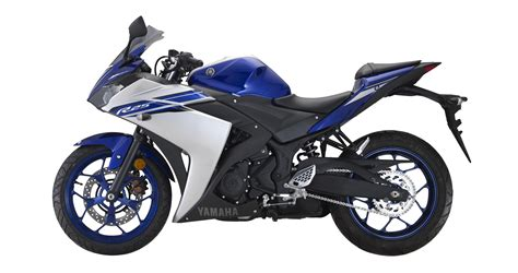 Yamaha R25 Image by 2016 Yamaha Yzf R25 With New Colours Rm20 630 Image 470695