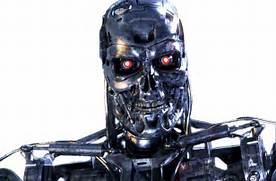 Terminator Robot Png  ...