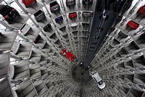 Garage Volkswagen 93 : 9 parking garage designs that are works of art architecture garage design design ~ Dallasstarsshop.com Idées de Décoration
