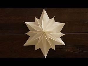 Sterne Aus Butterbrottüten Basteln : die besten 25 sterne basteln aus papier ideen auf pinterest weihnachtssterne falten aus ~ Watch28wear.com Haus und Dekorationen
