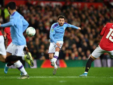 Manchester City toma ventaja en la Carabao Cup | Yancuic