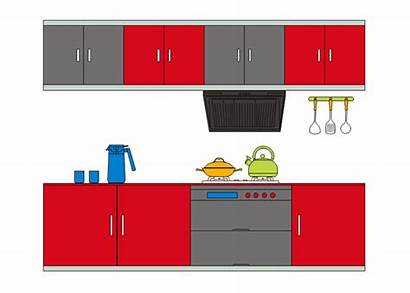 Kitchen Layout Templates Template Printable Example Examples