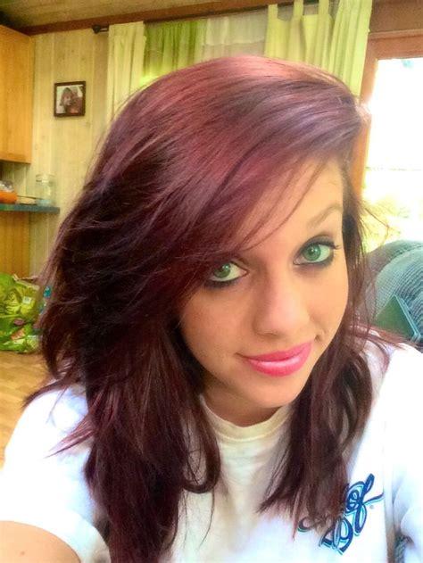 cherry cola hair color formula cherry cola hair color best 25 cherry cola hair ideas on