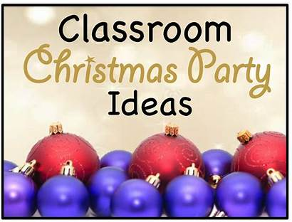Christmas Classroom Party Games Crafts Gifts Student
