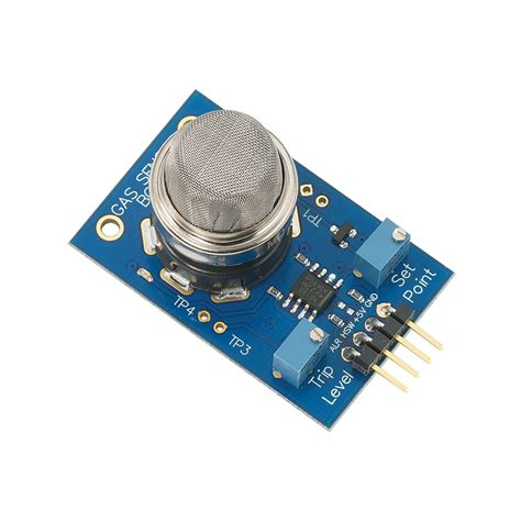 Image Sensor - gas sensor board