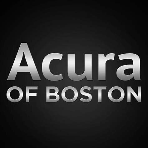 Acura Of Boston by Acura Of Boston On Quot New Season New You Shop