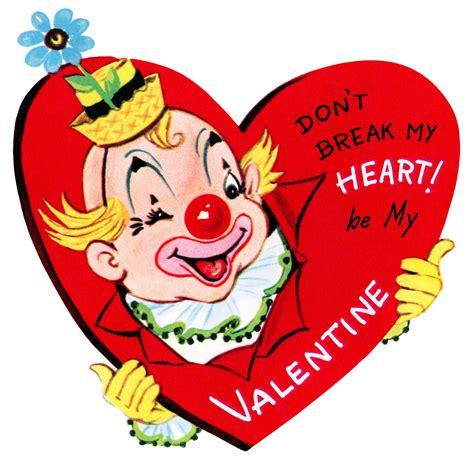 retro valentine clipart   cliparts  images