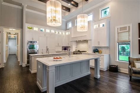 painted kitchen cabinet images transitional home by trend interior design transitional 3982