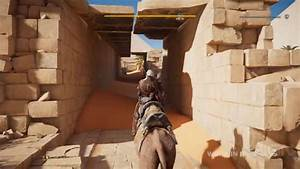 19 minutes of Assassin's Creed Origins new mission ...