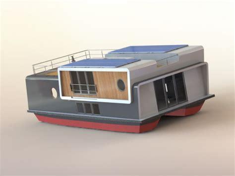 Hausboot Zum Wohnen by Hausboot Autarkes Wohnen Hausboot Mieten Und Kaufen