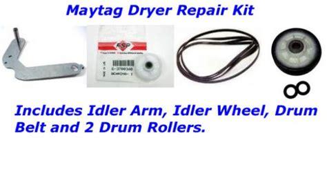 Maytag Repair Kit Dryer Heating
