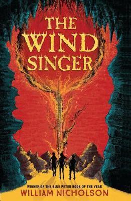 wind singer  william nicholson waterstones