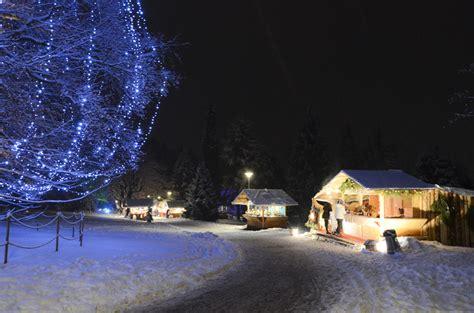 Mercatini di Natale a Levico Terme in Trentino Hotel