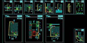 Alucobond Panels Detail DWG Section for AutoCAD • Designs CAD