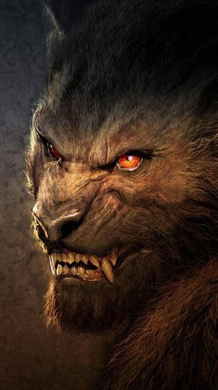 werewolf wallpapers   zedge