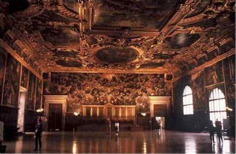 le palais ducal ou des doges de venise