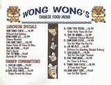 Pictures of Oriental Food Jokes