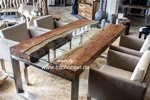 Esstisch Aus Holz : esstisch aus glas oder holz ~ Michelbontemps.com Haus und Dekorationen