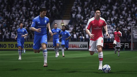 Ea Announces Fifa 11 And Releases Screenshots « Icrontic