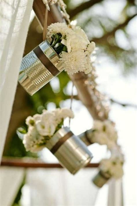 30 budget friendly fun and diy wedding ideas