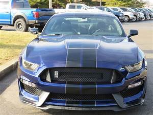 New 2020 Ford Mustang Shelby GT350 Fastback 2dr Car in Clinton #99469 | Anderson Ford of Clinton