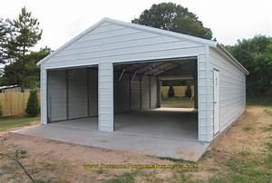 florida metal garages steel garages in florida at With american steel buildings florida