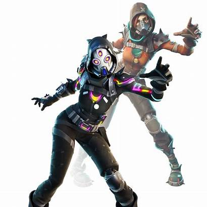 Fortnite Mayhem Outfit Fnbr Featured