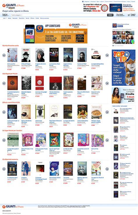 giunti libreria libreria giunti 28 images libreria giunti al punto di