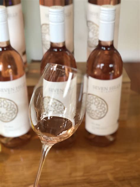 washington state wines wine rose seven hills balanced