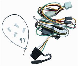 Find Tow Ready 118355 Wiring T