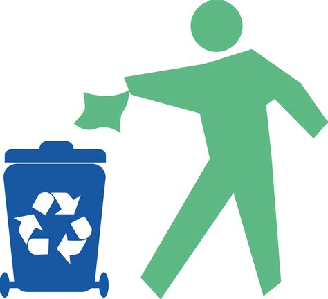 The Of Recycling by Recycling Facts Impactpaperrec
