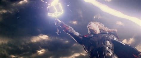 39 thor the dark world 39 new trailer 10 most thorsome