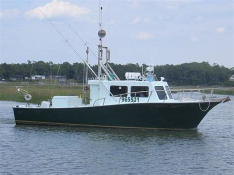 Saltwater Fishing Boats For Sale In South Carolina by Used Saltwater Fishing Boats For Sale In Carolina